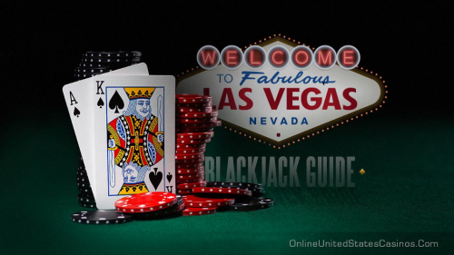Blackjack in Las Vegas Guide by OUSC | Las Vegas Blogs