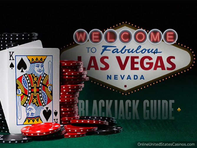 Blackjack in Vegas, The Casino Guide by OnlineUnitedStatesCasinos.com