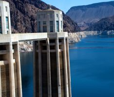 Hoover Dam: Then and Now