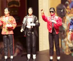 Michael Jackson Fan Fest photos