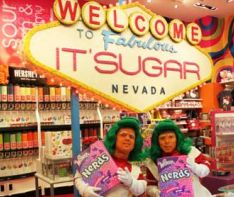 Have a sweet time: Venetian opens IT'SUGAR inside Grand Canal Shoppes
