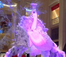 Winter in Venice at The Venetian Las Vegas in pictures