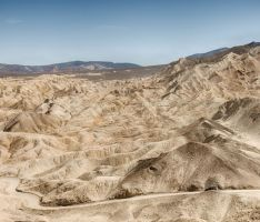 Death Valley National Park: Alive and kicking