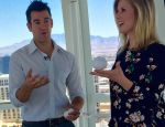 Vegas Insiders go up in the air with Vegas comedian Jeff Civillico